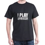 I Play Water Skiing Sports Designs T-Shirt