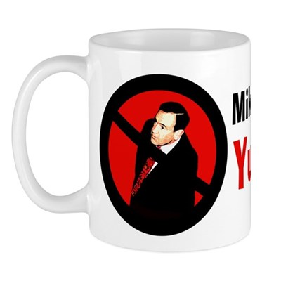 Huckabee Yuckabee Coffee Mug for 2012