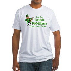 Irish Fiddler Shirt