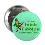 Irish Fiddler Button