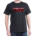 2015 in the Snow T-Shirt