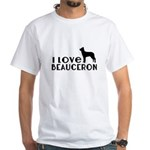 I Love Beauceron Shirt