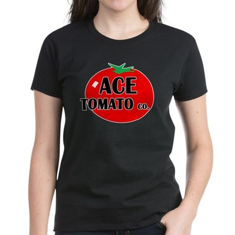 Ace Tomato Co Women's Dark T-Shirt