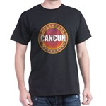Cancun Sun Heart T-Shirt
