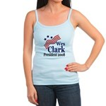 Clark 2008 Jr. Spaghetti Tank Top
