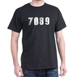MLK Convict #7089-Black History month. T-Shirt
