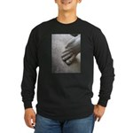 Powerscourt Marble Foot Long Sleeve T-Shirt