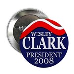Wesley Clark 2008 (10 buttons)