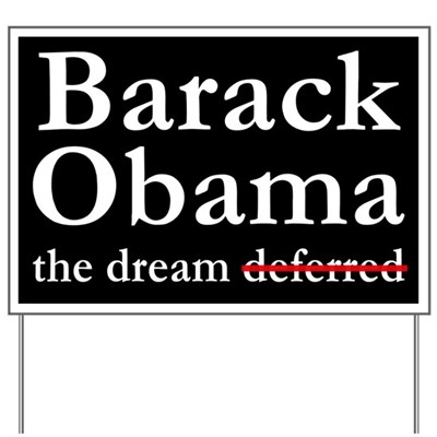 Barack Obama: The Dream