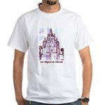 Parroquia Church in San Miguel T-Shirt