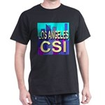 Los Angeles CSI T-Shirt