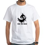 Free the Orcas T-Shirt
