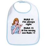 The Rules Bib