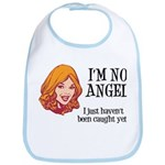 I'm No Angel Bib