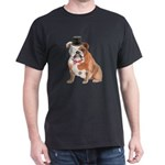 Dapper English Bulldog T-Shirt
