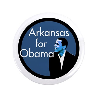 Big Arkansas for Obama