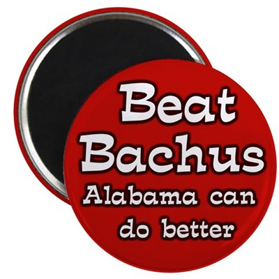 Beat Spencer Bachus Political