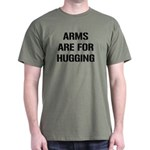 Arms Hugging T-Shirt