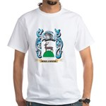 Maclernan Coat of Arms - Family Crest T-Shirt