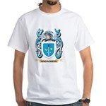 Macmorran Coat of Arms - Family Crest T-Shirt