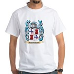 Macneight Coat of Arms - Family Crest T-Shirt