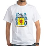 Macness Coat of Arms - Family Crest T-Shirt