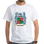Macquarie Coat of Arms - Family Crest T-Shirt