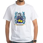 Macshanly Coat of Arms - Family Crest T-Shirt