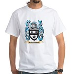 Macsharry Coat of Arms - Family Crest T-Shirt