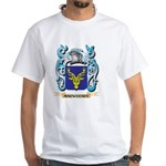 Macweeney Coat of Arms - Family Crest T-Shirt