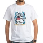 Macwiggin Coat of Arms - Family Crest T-Shirt