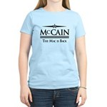 McCain-The Mac is 