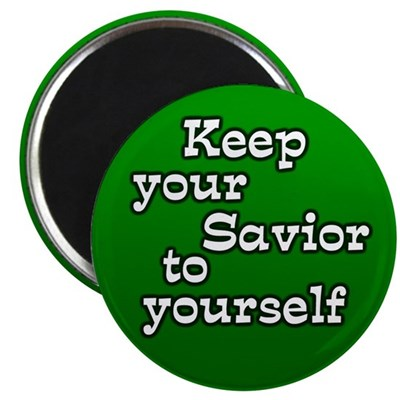 Keep Your Savior