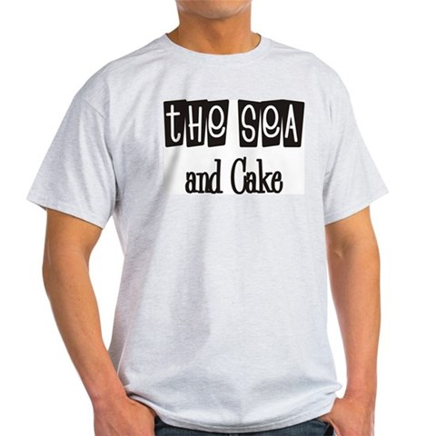 Product Image of The Sea and Cake Light T-Shirt