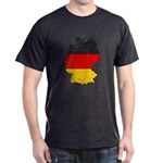 German Map Flag T-Shirt