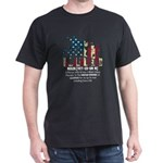 Veteran T Shirt, I Am A Veteran T Shirt T-Shirt