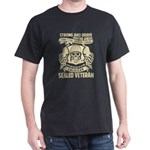 American Sealed Veteran T Shirt T-Shirt