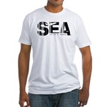 Air Wear Seattle tshirt