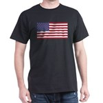 Flag of the United States - American USA U T-Shirt