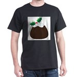 Small Christmas Pudding T-Shirt