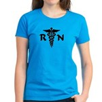 RN Symbol Women's Dark T-Shirt