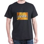 Create - Scissors - Crafts T-Shirt