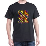 LGBTQ EPIC RAINBOW EQUAL MEANS EQUAL T-Shirt