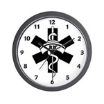 RN Nurses Wall Clock