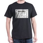 Rock And Roll Music Tape Cassette T-Shirt