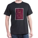 Chinese Worn Passport T-Shirt