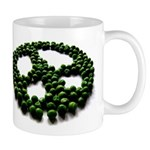 Peas for Peace Coffee Mug