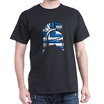 Greek helmet T-Shirt