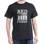 RED Friday Salute T-Shirt