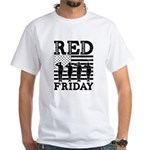 RED Friday Salute Shirt
